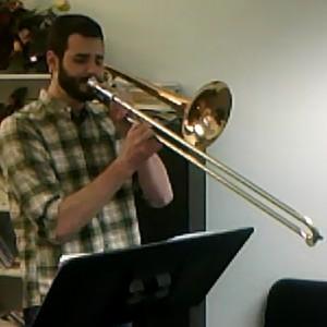 Nate Wewetzer - Brass Musician in Sun Prairie, Wisconsin