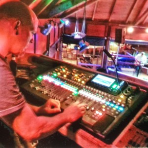 Nates sound / Nathan Bolinger sound - Sound Technician / Lighting Company in Pensacola, Florida