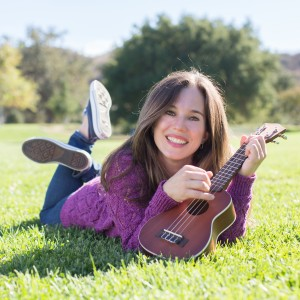 Nathalia - Children's Music in Los Angeles, California