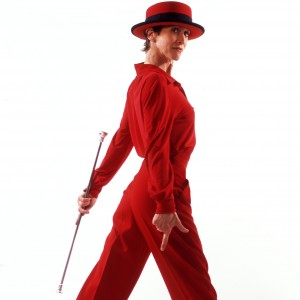 Nathalie Enterline - Hat & Cane Dance - Variety Entertainer in Milton, Pennsylvania