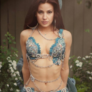 Nathalie - Belly Dancer / Holiday Entertainment in San Francisco, California