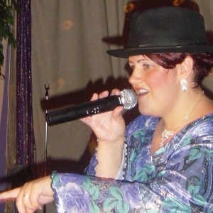 Nathalie - Pop Singer / Corporate Entertainment in Sarasota, Florida
