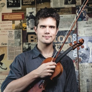 Nathan Gourley - Fiddler / Celtic Music in Boston, Massachusetts
