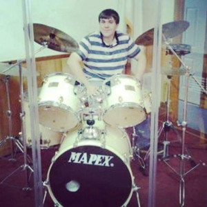 Nathan - Drummer in Hattiesburg, Mississippi