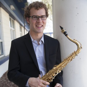 Nathan King - Saxophone Player in Orange, California