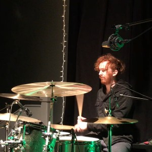 Nathan Sletner - Drummer / Percussionist in Nashville, Tennessee