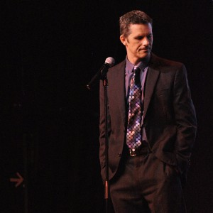 Nathan Timmel - Stand-Up Comedian in Iowa City, Iowa