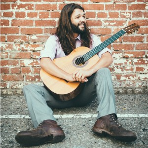 Nathan Towne - Classical Guitarist in Petoskey, Michigan