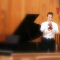 Nathan Wilson - Trumpet Player / Organist in Pasadena, California