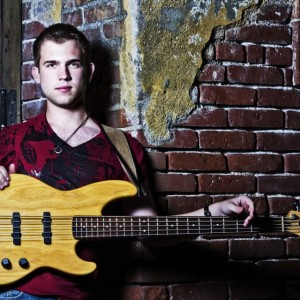 Nathan York Jr - Bassist in Los Angeles, California