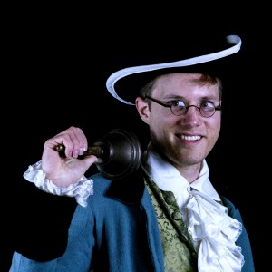 Nathaniel- Town Crier - Interactive Performer / Halloween Party Entertainment in McKeesport, Pennsylvania
