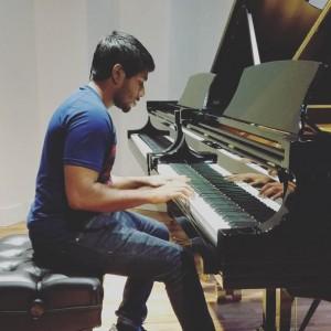 Nathaniel Abraham Music