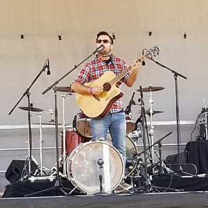 Nathaniel Chapman - Singer/Songwriter / Folk Singer in Snohomish, Washington