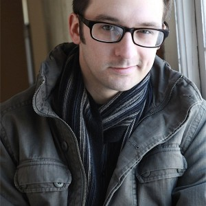 Nathaniel Grauwelman - Actor / Voice Actor in Lebanon, Ohio