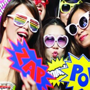 Nation Photo Booth - Photo Booths / Party Rentals in Santa Ana, California