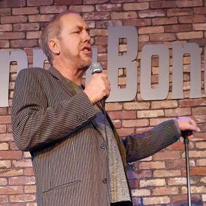 Nationally Known Comedian, Mike Larsen - Comedian in Columbus, Ohio