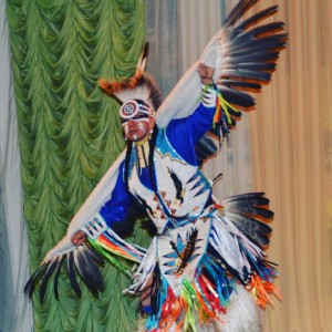 Native Pride Dancers - Native American Entertainment in St Paul, Minnesota
