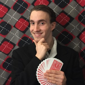 Naton Magic - Magician / Strolling/Close-up Magician in Warren, Rhode Island
