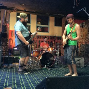Natty's Common Roots - Reggae Band in Knoxville, Tennessee