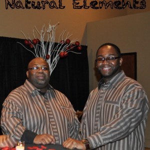 Natural Element - Jazz Band / Holiday Party Entertainment in Winston-Salem, North Carolina