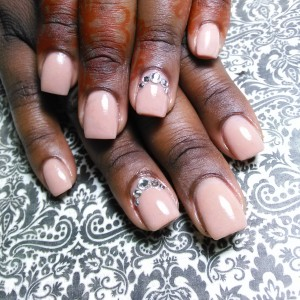 Natural Nail Care - Makeup Artist in Tampa, Florida