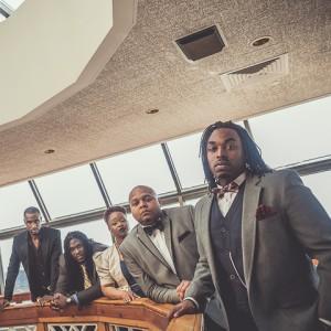 Natural Progression - R&B Group in Cincinnati, Ohio