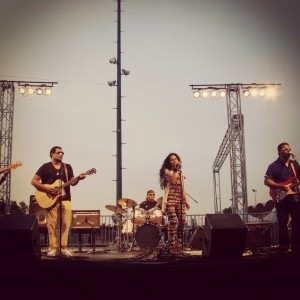 Naufahu - Indie Band in San Mateo, California