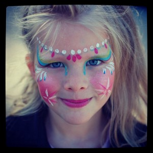 WonderFun - Face Painter in Fort Lauderdale, Florida