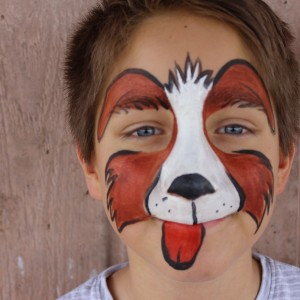Nay's Face Painting - Face Painter in Las Vegas, Nevada