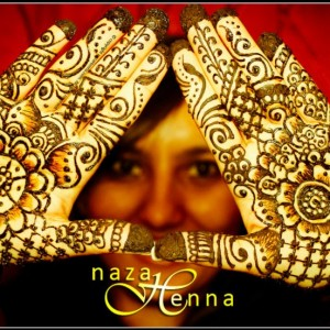 NazaHenna - Henna Tattoo Artist / Temporary Tattoo Artist in Atlanta, Georgia