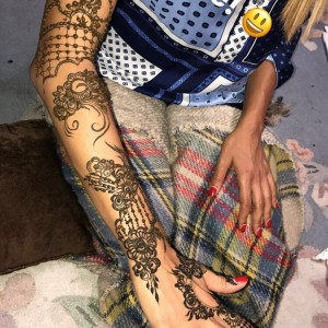 Nazirah's henna creations - Henna Tattoo Artist / College Entertainment in Vallejo, California