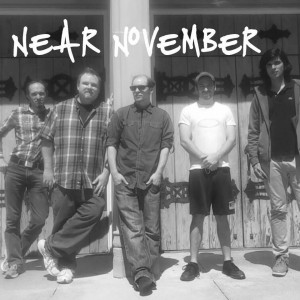 Near November - Alternative Band in Blacksburg, Virginia