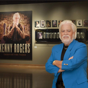 """""""Nearly Kenny"""" - Kenny Rogers Impersonator in Raleigh, North Carolina"""