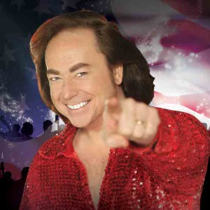 Nearly Neil - Neil Diamond Tribute / Cover Band in Vancouver, British Columbia