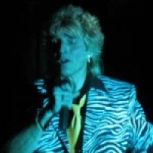 (Nearly) Rod Stewart