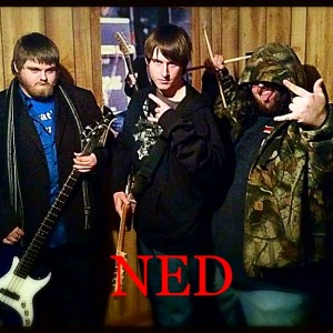 Ned - Blues Band / Party Band in Jackson, Kentucky