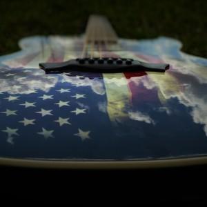 Nef Hernandez- Acoustic Solo Artist - Guitarist in San Antonio, Texas