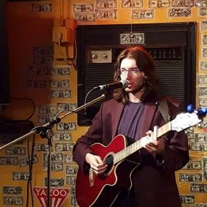 Merrill Miller - Singer/Songwriter in Nashville, Tennessee