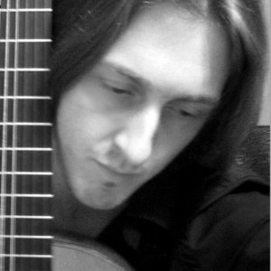 Neil Geisler, Classical Guitarist - Classical Guitarist / Composer in Kenosha, Wisconsin
