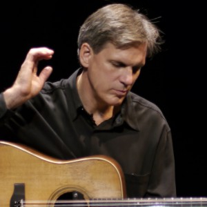"Neil Jacobs ""World 12-String Guitar"" - Guitarist in Grand Haven, Michigan"