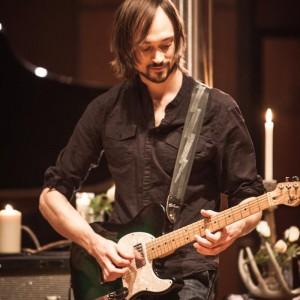 Neil Whitford - Guitarist in Toronto, Ontario