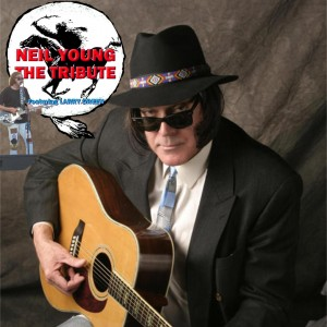Neil Young The Tribute - Tribute Artist / Impersonator in Bellingham, Washington