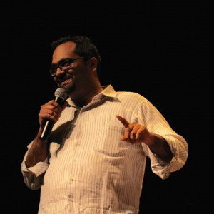 Neil Singh Comedy - Stand-Up Comedian in San Diego, California