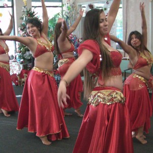 Nema BellyDance - Dance Troupe in Oxnard, California