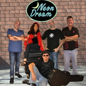 Neon Dream - Party Band in Orlando, Florida