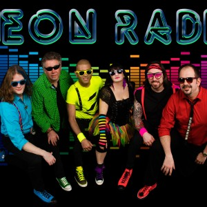 Neon Radio - Cover Band / Tribute Band in Raleigh, North Carolina