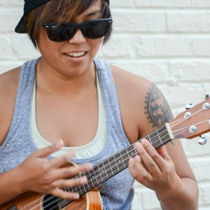 Nepo - Ukulele Player / Beach Music in Denver, Colorado