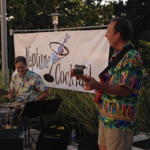 Neptune Cocktail - Beach Music in Glendale, California