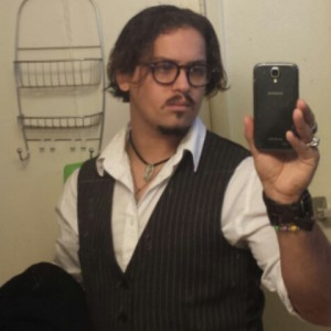 Nerd Co Creations. - Johnny Depp Impersonator / Stunt Performer in San Diego, California
