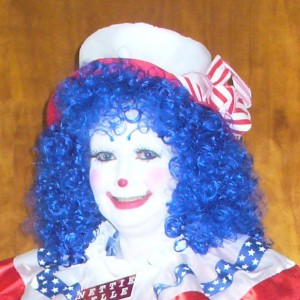 Nettie Belle The Clown - Clown / Balloon Twister in Michigan City, Indiana
